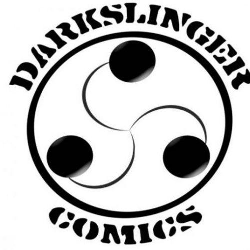 Darkslinger Comics -